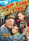 Boy Girl and a Dog 0089218559296 DVD Region 1