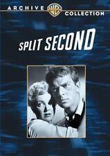 SPLIT SECOND (1952 Dick Powell, Alexis Smith)  Region Free DVD - Sealed