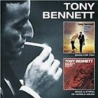 Tony Bennett - Sings for Two/Sings a String of Harold Arlen (2013)