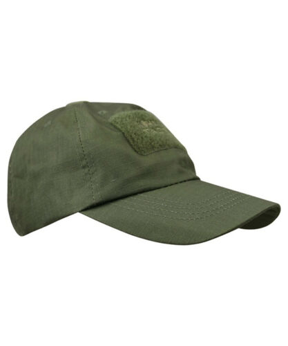 NEW KOMBAT OPERATORS BASEBALL CAP,BRITISH TERRAIN PATTERN,BTP BLACK,DESERT TAN