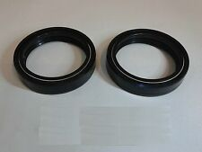 Triumph Sprint ST1050 ST 1050 - Fork Seals with latest Double Sprung Lip Design