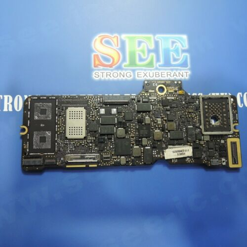 SN650811 SN650801 SIC535 48B1-11 on Faulty Logic Board For MacBook A1534 repair