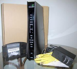 CenturyLink technicolor C2100T DSL Fiber Wi-Fi VDSL2 Modem ...