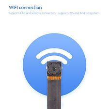 Spy Camera,WIFI Network Hidden Cam P2P,Wireless Cam,Module Motion+Video Recorder