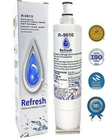 Whirlpool 4396508, 4396510 Compatible Water Filter For Refrigerator By Refresh..