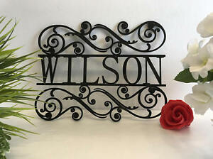Personalized-Family-Last-Name-Signs-Custom-Monogram-Garden-Outdoor-House-Sign