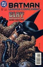 Batman - Legends of the Dark Knight Vol. 1 (1989-2007) #89