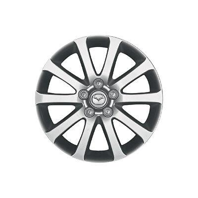 Genuine Mazda 6 2007-2012 17 inch Alloy Wheel Design 47 ONE Only - # GS1D-V3-810