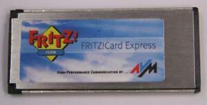 AVM-Fritz-Card-Express-ISDN-inkl-4-m-Anschlusskabel