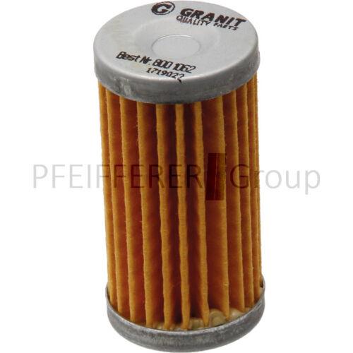 Fleetguard-Nr FF5599 Kraftstofffilter pas f