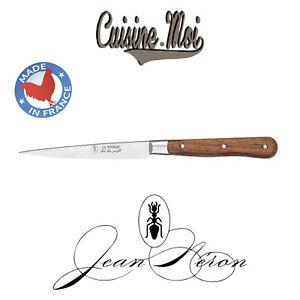La-Fourmi-Couteau-034-Tue-Coq-034-lame-inox-manche-bubinga
