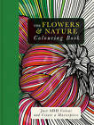 The Flowers & Nature Colouring Book by Beverley Lawson (Paperback, 2015)