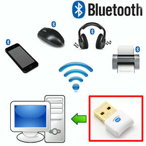 hot usb bluetooth adapter dongle pc windows 10 8 7 xp. Black Bedroom Furniture Sets. Home Design Ideas