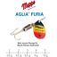 PERCH TROUT MEPPS AGLIA FURIA Variety Sizes and weights !! CHUB ESOX
