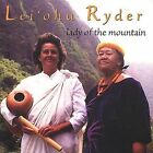 Lady of the Mountain by Lei'ohu Ryder (CD, Jul-2001, Ululoa Records)