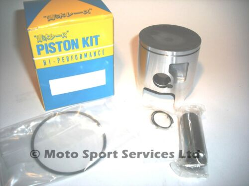 MITAKA Race Piston Kit Kawasaki KX125 KX 125 1988-1989 55.95mm B Size