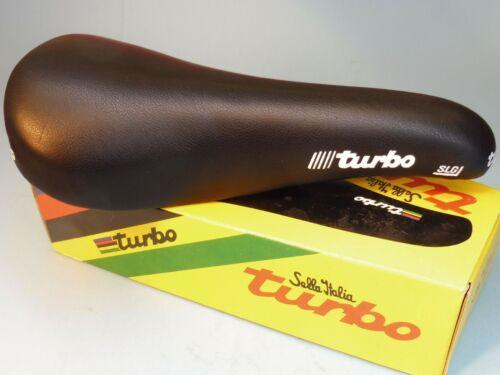 Selle Italia Turbo SL  bike saddle NOS L/'eroica