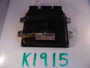 2008-08-NISSAN-ALTIMA-COMPUTER-BRAIN-ENGINE-CONTROL-ECU-ECM-EBX-MODULE-K1915