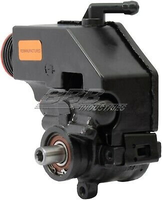 Remanufactured Power Strg Pump With Reservoir  BBB Industries  733-15103