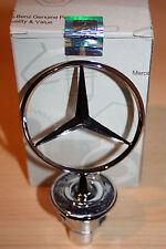Mercedes Benz Mercedesstern MB Stern Eichenkranz W203 W204 W210 W211 W220 W221
