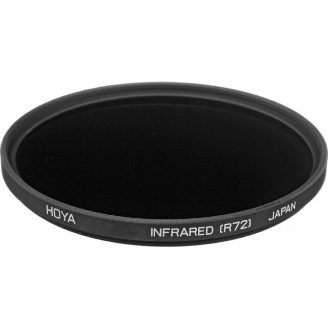 Hoya R72 72mm Infrared