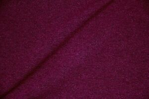 10 Yards Sale Fabric 60 Plum Chenille Upholstery Home Decor Fabric