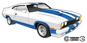 New-Collectable-Ford-XC-Cobra