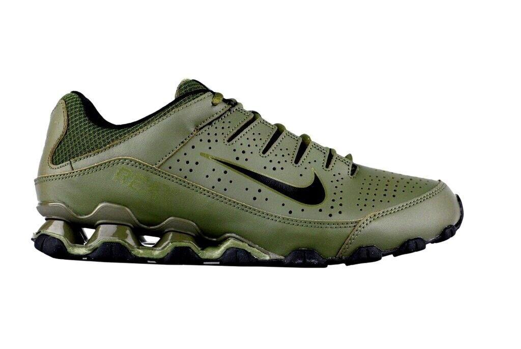 NIB Men's Authentic Nike Reax 8 TR LTD Torch Running  shoes Sneakers  616272 200