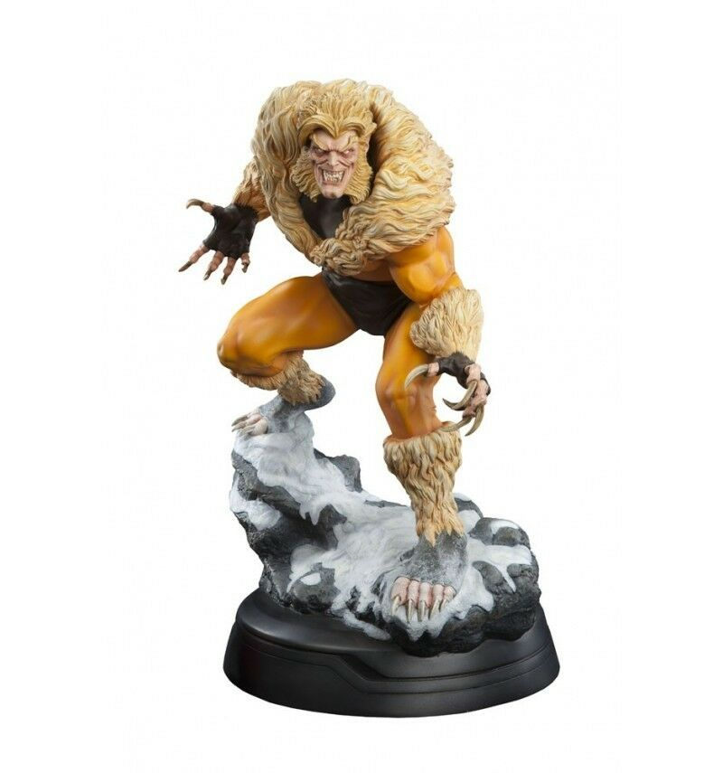Sideshow Sideshow Sideshow Statue Premium Format Sabretooth Classic d15f3a