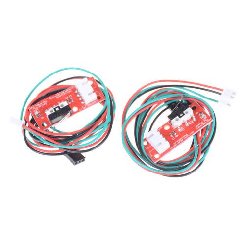 6sets Endstop Limit mechanische Endschalter Kabel für CNC 3D-Drucker RampeYESP