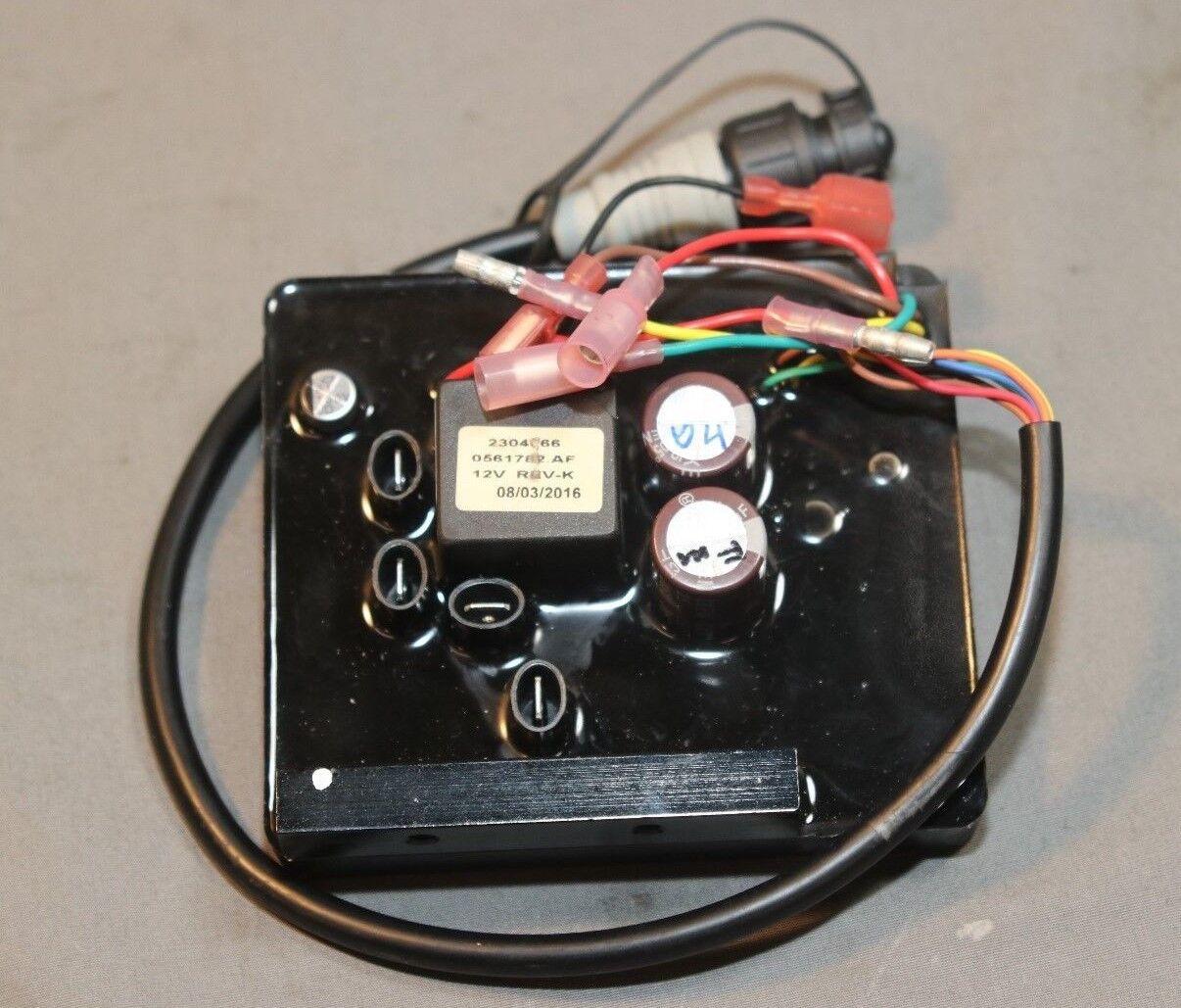 Minn Kota Board-12v V2 W / 2884057 Ap mit Shrnk Autopilot 2884057 / d14d90