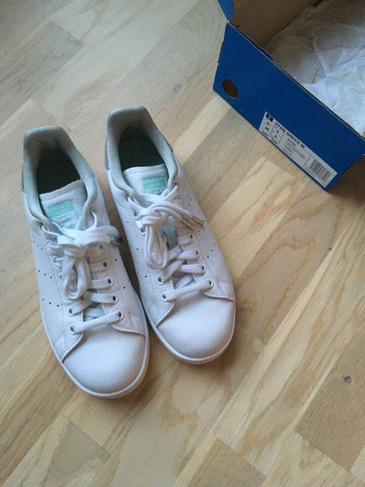 Sneakers, str. 38, Adidas & – dba.dk – Køb og Salg af Nyt og