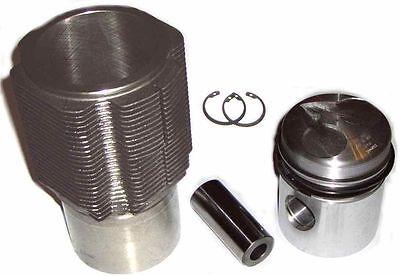 Unter Der Voraussetzung Zylindersatz Kolbensatz Kolben Zylinder Deutz 05er Motor Fl812 812 3005 - 9005