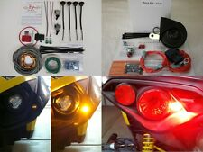 TS LED Turn Signal Kit + Horn for Can-Am Commander / Maverick / Max / Defender