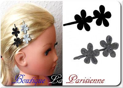 VertrauenswüRdig Haarspange Luxus Haarklammer Spange Blumen Pallette Mädchen Kommunion Hochzeit