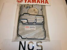 YAMAHA FZ600S,T,U - ENGINE OIL STRAINER COVER WITH GASKET