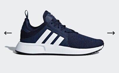 The XPLR Navy Blue Adidas Shoes | eBay
