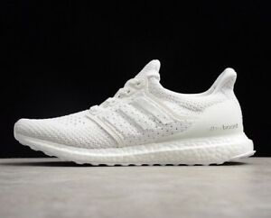 c2ac272b9 Image is loading Adidas-Ultraboost-Clima-BY8888-Men-Running-Shoes-White-