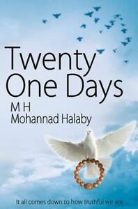 Twenty-One-Days-by-Mohannad-Halaby-Paperback-2015