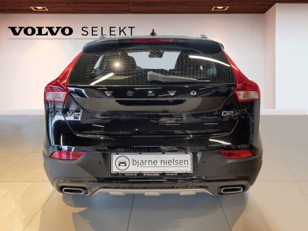 Volvo V40 CC 2,0 D2 120 Momentum aut. - billede 3