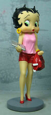 "Betty Boop -i-Betty - 6"" figurine - (9063)"