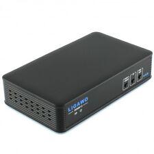 Ligawo 3050013 YPbPr über Component Video zu HDMI Konverter / 2D zu 3 Neu & OVP