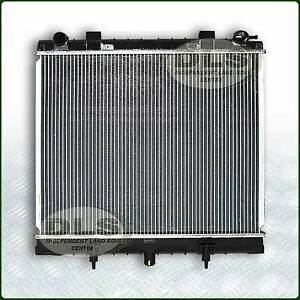Radiator-Assembly-Range-Rover-P38-2-5-Die-BMW-Automatic-PCC108470