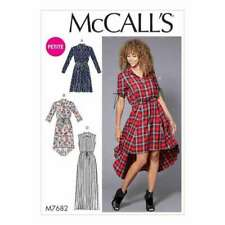 ~ All Patterns are Size 6-8 ~ ~ ~ Listing 9570 McCall/'s Patterns W