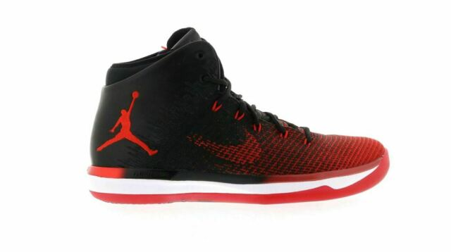 brand new c095c 369f4 Air Jordan XXX Bulls Gym Red Black 811006-601 Mens Size 11