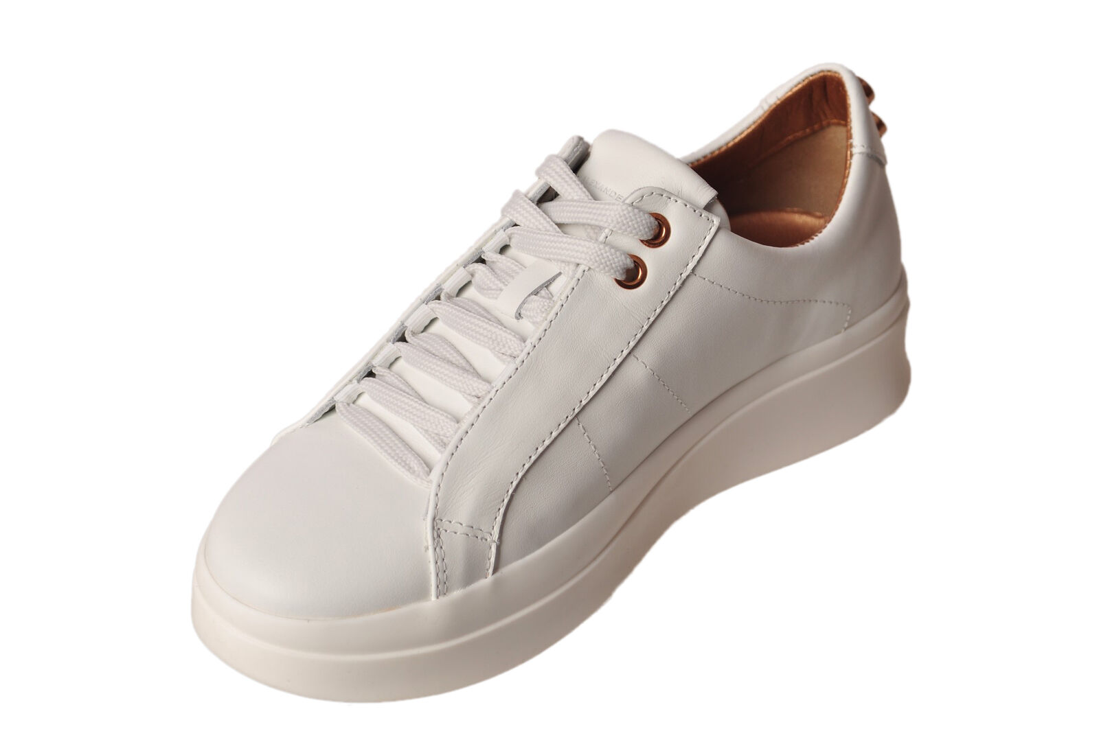 Alexander Smith - - - chaussures-baskets low - Woman - blanc - 5030608E184305 90b52b