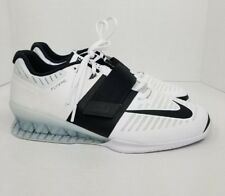 pretty nice 9296a f3aa5 item 2 Women s Nike Romaleos 3 Power-lifting 878557-100 Size 13 White    Black -Women s Nike Romaleos 3 Power-lifting 878557-100 Size 13 White    Black