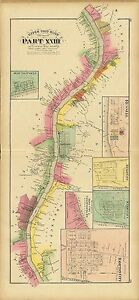 Details about 1877 map South Point Ohio Russell Arigo Sandy Hampton on portsmouth kentucky, large map of kentucky, dayton kentucky, clarksville kentucky, nashville kentucky, knoxville kentucky, cincinnati kentucky,