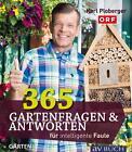 365 Gartenfragen & Antworten von Karl Ploberger (2015, Taschenbuch)
