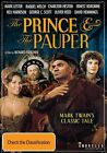 The Prince And The Pauper (DVD, 2014)